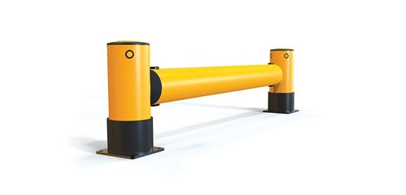 iflex-rackend-barrier_yellowpost_qu